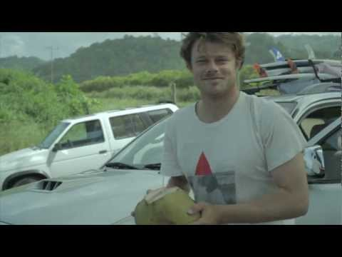 Dane Reynolds Moments - 2012