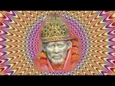 O Sainath Rakh De Na Baba - Saibaba Hindi Devotional Song