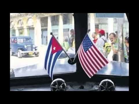 U S and Cuba to resume embassy talks