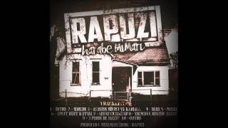 Rapuzi - YORGUN ( Official Audio ) #HarabeMimarı 2016