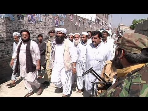 Pakistan's voters suffer acute Taliban pressure