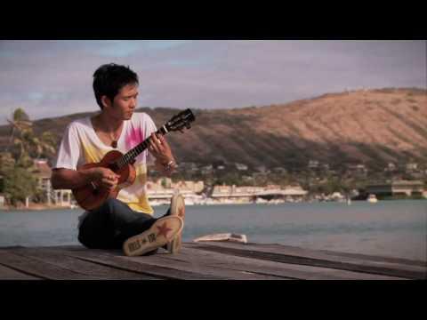 Jake Shimabukuro - Blue Roses Falling