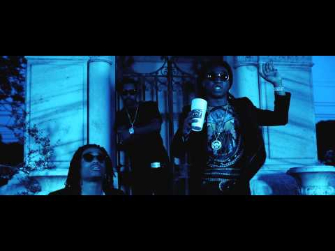 MIGOS - R.I.P. (Official Music Video)