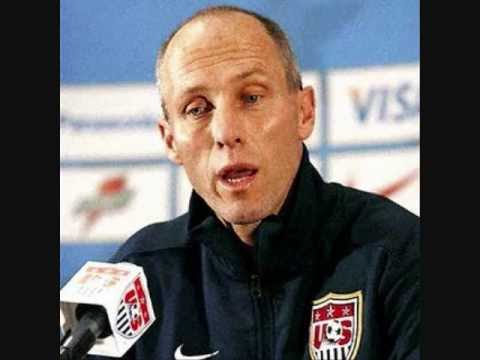 NBC Scoops MLS, Klinsmann in Track Suits & Bradley to Egypt (?) on TSRC