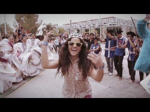 Lipdub Tec de Monterrey Campus Querétaro #70AñosTec