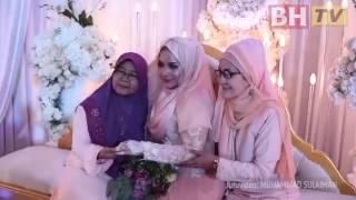 Hafiz Hamidun pilih ibu tunggal