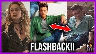RIVERDALE Flashback First Look! Lili As Alice, KJ as Fred! (Season 3 Episode 4)