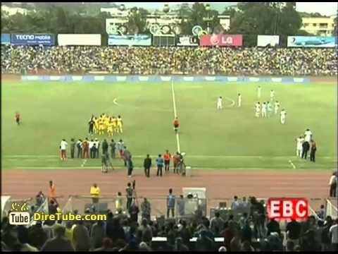 Ethiopia vs Mali Highlight on Oct 11, 2014 Play-Offs
