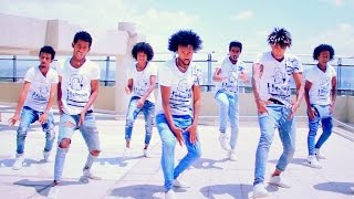 Tewodros Assefa - Badebabay | ባደባባይ - New Ethiopian Music 2016 (Official Video)