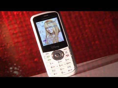 Disney Phone