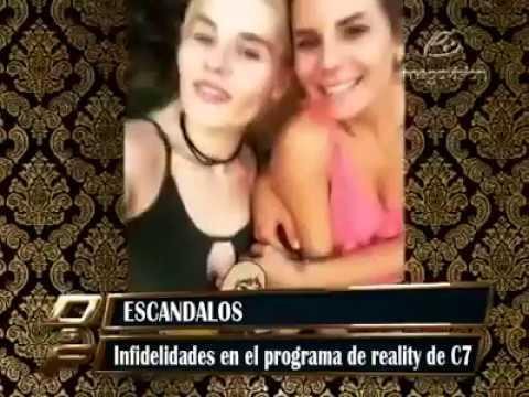 TODOS LOS ESCANDALOS DE CALLE 7 BOLIVIA LO TENEMOS AQUI!!!