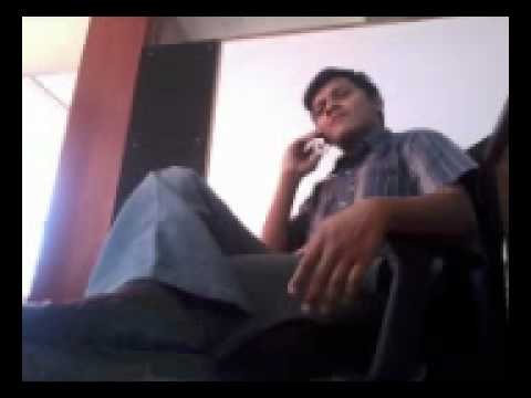 Naresh Comedy With Customer Care In Telugu.mp4 video