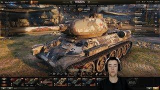 World of Tanks 🔴НАБОР В КЛАН 🔴 СТРИМ