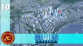 Cities Skylines #10   Gameplay ITA   La scoperta dell'acqua calda!