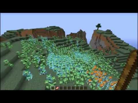 Essentials Plugin Tips: The POWERTOOL Command Minecraft