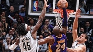 Top 10 Dunks of the Week_ February 11th