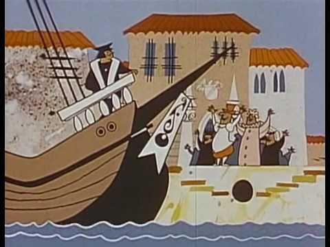 Christopher Columbus (1960)