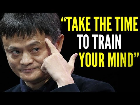 Jack Ma's Life Advice Will Change Your Life (MUST WATCH)