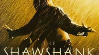 Shawshank Redemption Theme