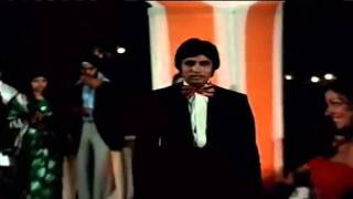 Mohabbat Bade Kaam Ki Cheez Hai - Lata, Kishor & Yeshudaas - Trishul (1978) - HD