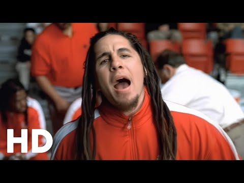 P.O.D. - Boom (Video shot to Album Version Audio)