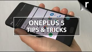 OnePlus 5 Tips, Tricks & Best Hidden Features Guide