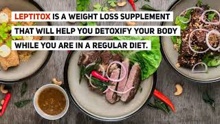 Leptitox Supplement Review – Does It Work