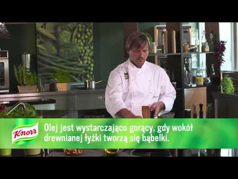 Porada - Smażenie Pieczarek (porady Kulinarne Przepisy.pl)