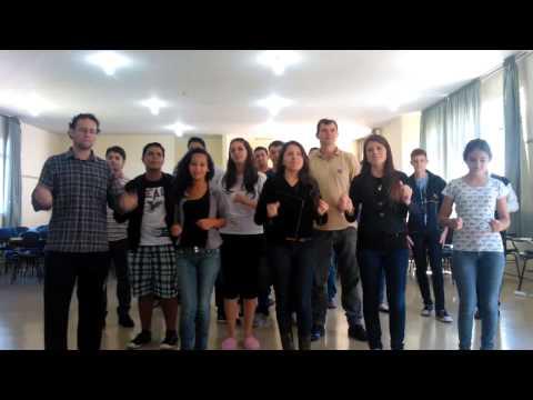 Formação de Multiplicadores #EmMissão - Província Eclesiástica de Passo Fundo