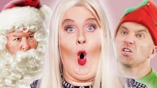 "Meghan Trainor - ""Lips Are Movin"" PARODY"