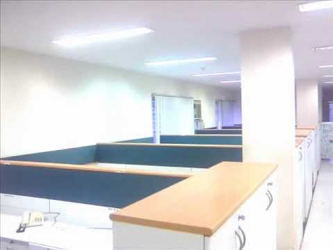 6000 Square feet Fully Furnished office space