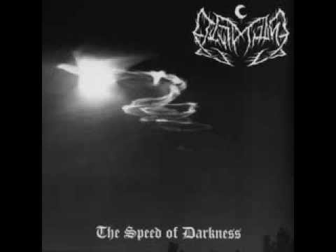 Leviathan - Darkness