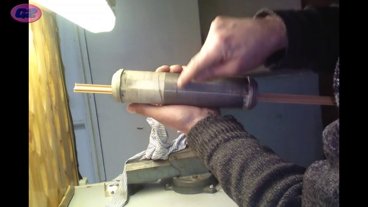 Ремонт нихромовой спирали своими руками 50