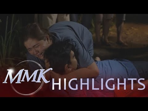 MMK 'Kalabaw': Emma's family is hunted by their old revolutionary group