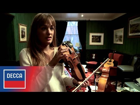 Nicola Benedetti: Homecoming - A Scottish Fantasy - Album Trailer