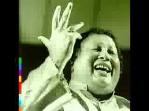 Tumhein dillagi bhool     Sir Nusrat Fateh Ali Khan