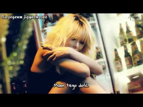 [FMV/ ROM/ PL SUB] 4minute - Only Gained Weight ~polskie napisy~