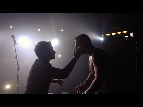 ДАЙ ЛЕЩА LIVE / Эльдар Джарахов VS Андрей Старый / The Hatters x Little Big