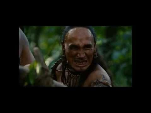Apocalypto Opening Scene: Sound Design By Mister-e video