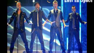 Watch Backstreet Boys Lost In Space video