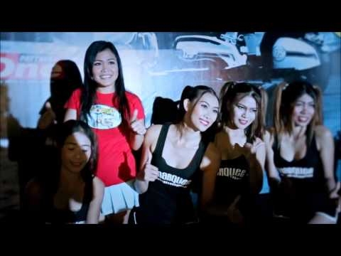 Marquee Bar Pattaya & Bangkok Scooter Center Party