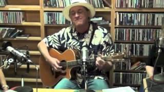 Watch Pete Seeger Talking Union video