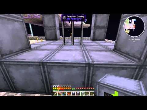 PahiPlays Agrarian Skies with Direwolf20 - Episode 27