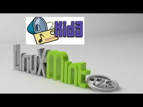 Install Kid3 (edit audio file metadata) in Linux Mint / Ubuntu