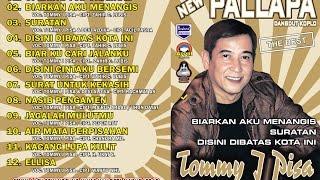 Tommy J Pisa - New Pallapa - Disini Dibatas Kota Ini [ Official ]