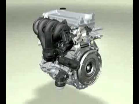 Profithost - How a car engine works - 3D animation. - YouTube