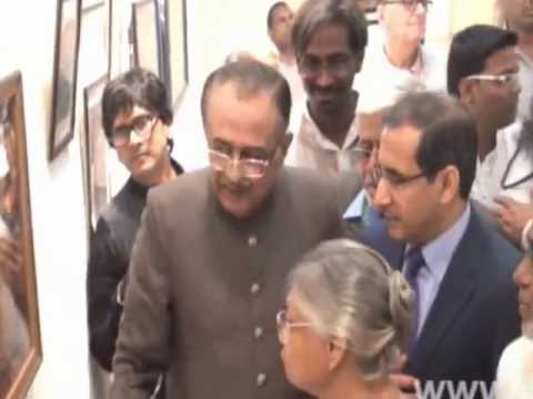 Siasat's Islamic Calligraphy and Art Exhibition inaugurated in New Delhi
