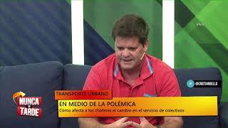 NUNCA ES TARDE LIVING DELEGADO DE UTA 18 02 19