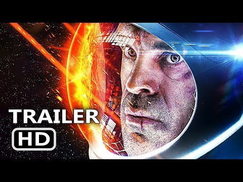 GENESIS Official Trailer (2018) Sci-Fi Movie HD