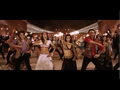 Katrina Kaif Sexy Dance video